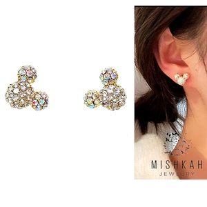 Just In🎉Rhinestone Stud Earrings